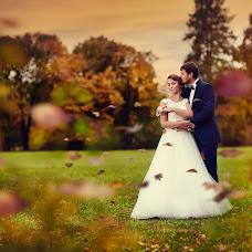 Wedding photographer Dawid Mazur (dawidmazur). Photo of 20.10.2015