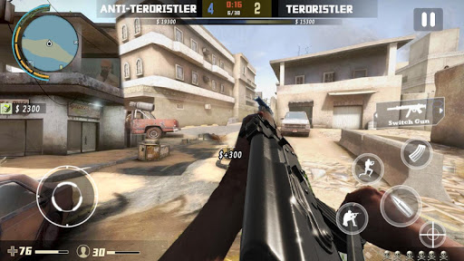 Critical Strike Shoot Fire 1.3 screenshots 3