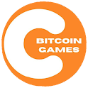 Crypto games | Earn free bitcoin in spare time icon