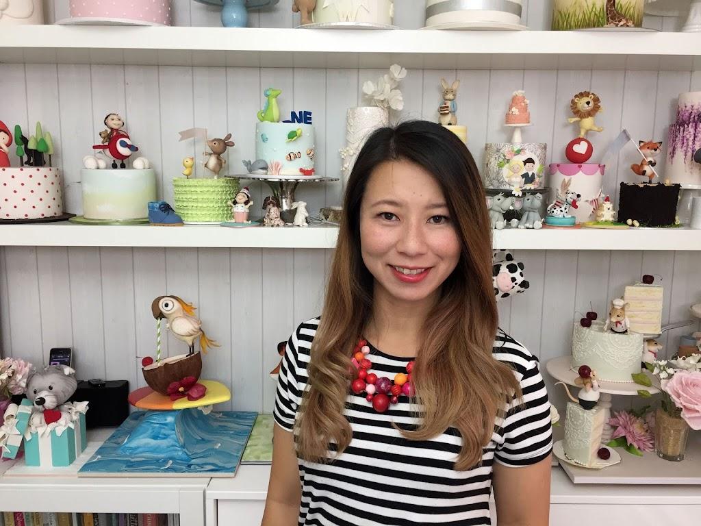 Sharon Wee - Profile