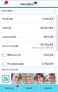Nordea Mobiilipankki
