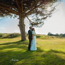 Wedding photographer Aurora Dimartino (auroraph). Photo of 09.07.2019