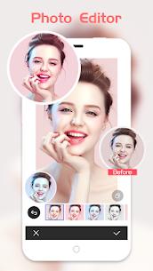 Photo Editor – Beauty Camera 4