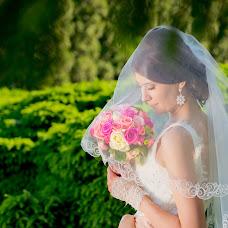 Wedding photographer Dmitriy Kolesnikov (armavir). Photo of 02.06.2014