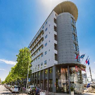 Alliance Hôtel Tours