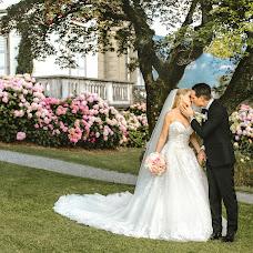 Wedding photographer Veronika Bendik (VeronikaBendik3). Photo of 21.11.2018