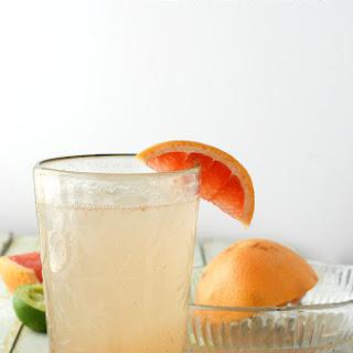 Fresh Paloma Cocktail