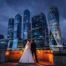 Wedding photographer Aleksandra Tikhova (Xelanti). Photo of 22.01.2018