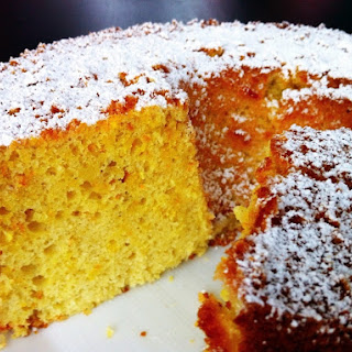 Chiffon Cake Without Oil Recipes