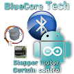 Arduino Curtain Control APK