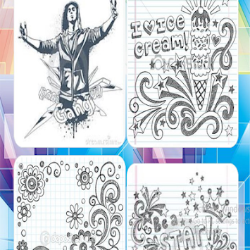 Doodle Art APK screenshot thumbnail 3