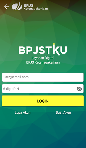 BPJSTKU  screenshots 5
