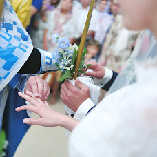 Wedding photographer Katerina Sivickaya (Sivitskaya). Photo of 28.12.2017