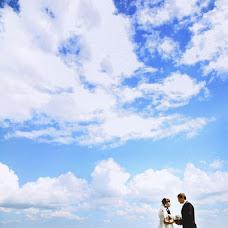 Wedding photographer Yuliya Zalesnaya (Zalesnaya). Photo of 21.06.2014