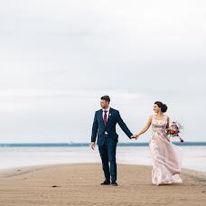 Wedding photographer Aleksey Averin (Guitarast). Photo of 03.09.2017