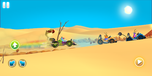 Oggy Super Speed Racing (The Official Game) 1.36 screenshots 6
