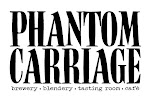 Logo of Phantom Carriage Bergman