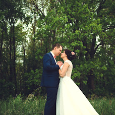 Wedding photographer Rada Bukharova (RadaBukharova529). Photo of 25.07.2017