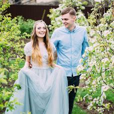 Wedding photographer Igor Radivil (Redwill). Photo of 05.05.2016
