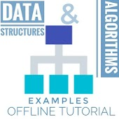 Data Structures and Algorithms offline Tutorial