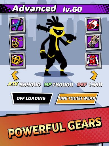 Gangster Squad - Origins  screenshots 12