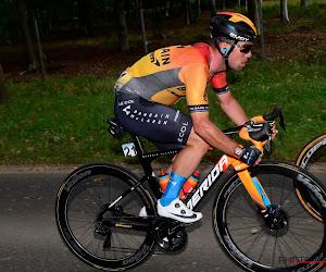 Mark Cavendish neemt souvenir mee naar huis na Scheldeprijs