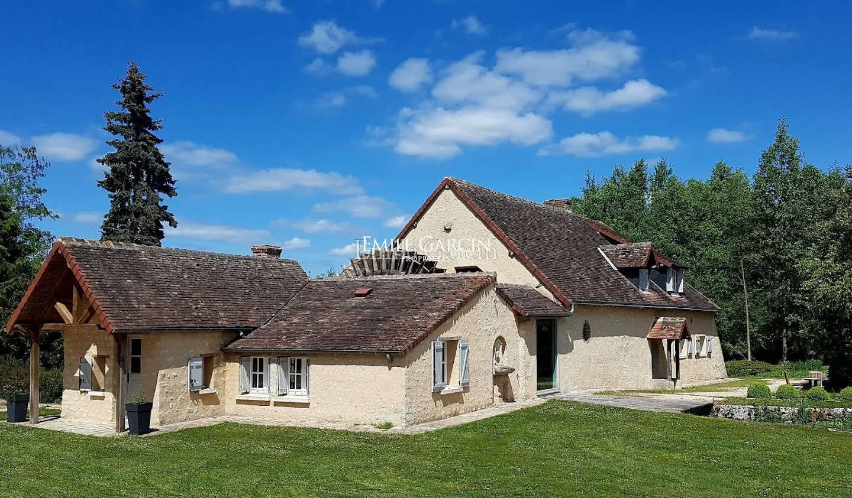 Mill Cloyes-sur-le-Loir