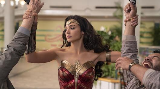 Yelmo reabre sus salas en Almería este viernes con el reclamo de 'Wonder Woman'