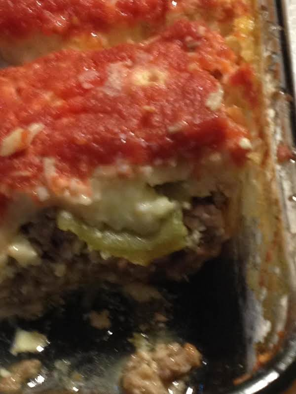 Chillies Rellenos Casserole Recipe