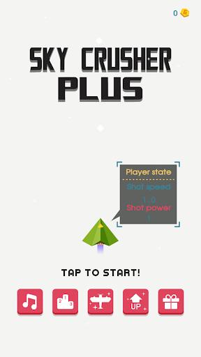 Sky Crusher Plus 6.0 screenshots 1