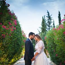 Wedding photographer George Santamouris (wedtimestories). Photo of 31.01.2018