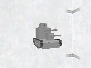 KV-6 Super Heavy Tank