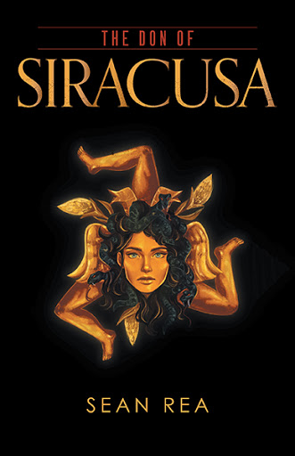 The Don of Siracusa cover