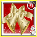 Christmas Ringtone–bell Sound icon