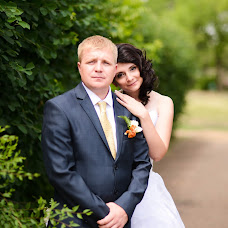 Wedding photographer Diana Vagapova (DiashaVa). Photo of 25.11.2014