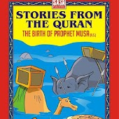 Stories from the Quran 3