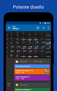 Calendario DigiCal Screenshot