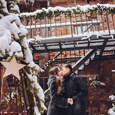 Wedding photographer Alena Babina (yagodka). Photo of 09.01.2018