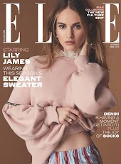 Elle Magazine UK