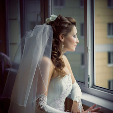 Wedding photographer Aleksey Naumov (isai1979). Photo of 08.10.2013