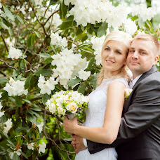 Свадебный фотограф Ромуальд Игнатьев (IGNATJEV). Фотография от 03.06.2013