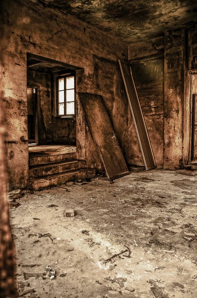 ..the room... di enricosottocorna