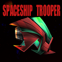 SpaceShip Trooper- Sci Fi Game icon
