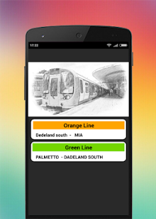 Miami Dade Transit- screenshot thumbnail