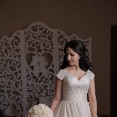 Wedding photographer Azamat Khanaliev (Hanaliev). Photo of 14.08.2017