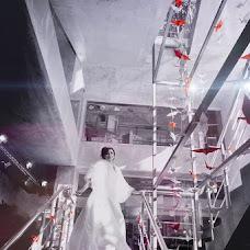 Wedding photographer Katerina Demidova (KatrinDmi). Photo of 29.05.2013