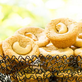Cashew Butter Bites