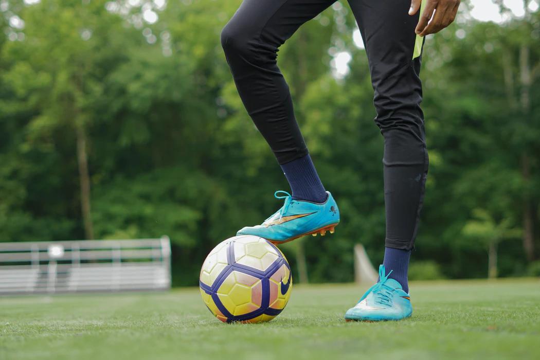 Better Soccer Player