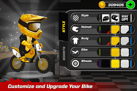 Bike Up!App Download For Android and iPhone 1