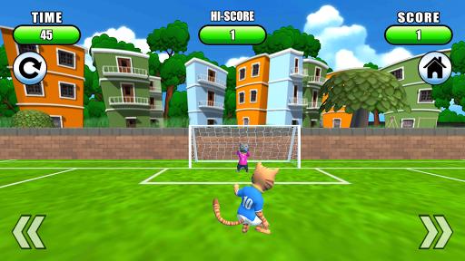 Talking Cat Leo: Virtual Pet 3.0 screenshots 7